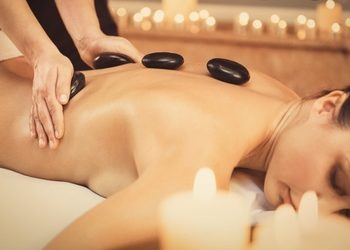 BABINIEC Girl's - masaż relaksacyjny  60min