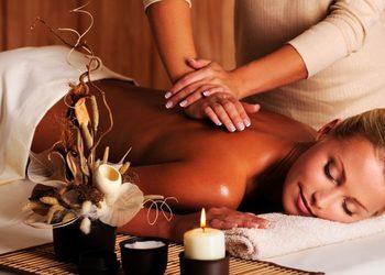 Instytut Urody Symfonia Piękna - dzień spa symfonia fantastyczna (rytuał na całe ciało: masaż, peeling, maska na twarz, dłonie,stopy oraz ciało, +sauna)