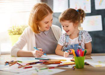 Centrum Logopedyczno-Terapeutyczne  Słówka - zajęcia wspomagające rozwój mowy 2-3 latków