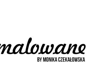 Zmalowane by Monika Czekałowska