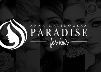 Anna Malinowska Paradise For Hair