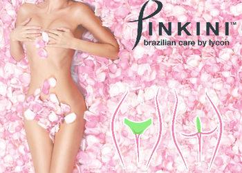 Gabinet Ingenium - depilacja brazylijska/hollywood  lycon hot-wax/pinkini