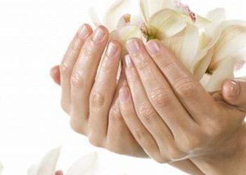 KCM Beauty & Medical Spa  - manicure biologiczny - bez użycia cążek