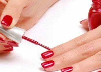 KCM Beauty & Medical Spa  - manicure klasyczny z malowaniem