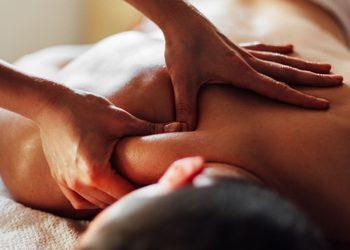 KCM Beauty & Medical Spa  - masaż relaksacyjny pleców
