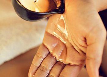 KCM Beauty & Medical Spa  - masaż świecą(bambus,białe piżmo,guarana)