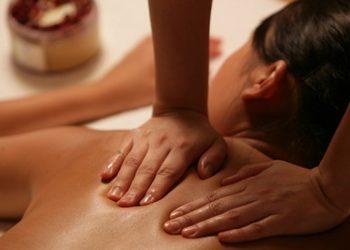 KCM Beauty & Medical Spa  - masaż w aromacie drzewa sandałowego(m.relaksacyjny)