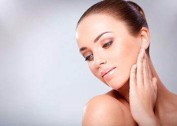 KCM Beauty & Medical Spa  - maska biomolekularna w płacie