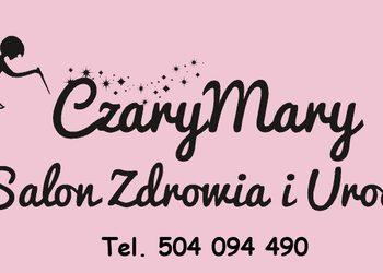 Czary Mary Salon Zdrowia i Urody