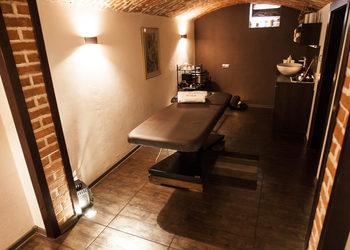 Mariposa Med-Spa - aromaterapia - kompozycje dobrane do indywidualnych potrzeb klienta.