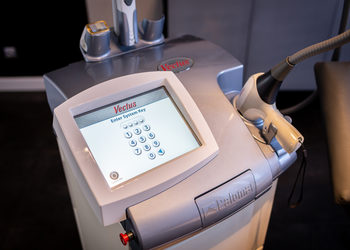 Mariposa Med-Spa - depilacja laserowa – broda