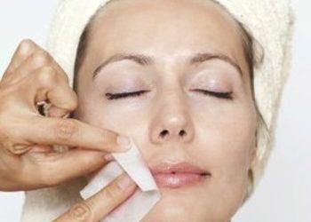 Instytut Urody Symfonia Piękna - depilacja  woskiem broda + wąsik
