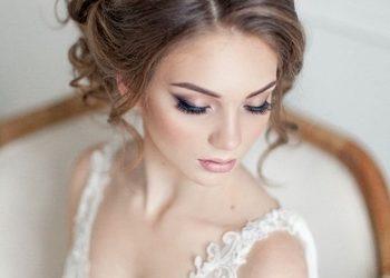 Instytut Urody Symfonia Piękna - makijaż ślubny