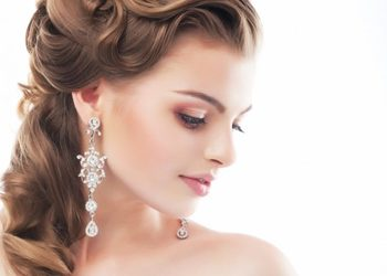 Instytut Urody Symfonia Piękna - makijaż ślubny próbny