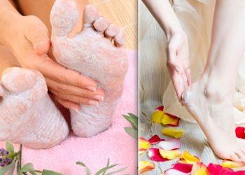KCM Beauty & Medical Spa  - terapia dla pękających pięt