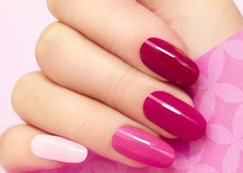 Instytut Urody Symfonia Piękna - manicure rubber