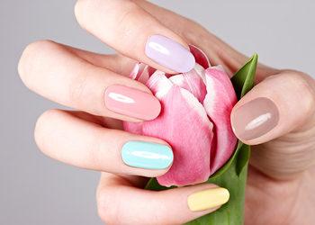 Instytut Urody Symfonia Piękna - malowanie/zdobienie paznokci