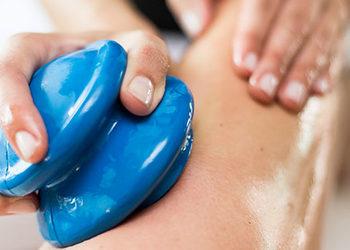 Instytut Urody Symfonia Piękna - masaż bańką chińską