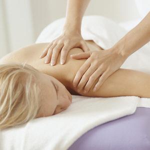 Instytut Urody Symfonia Piękna - Masaż Ciała na Aromaterapeutycznym ciepłym maśle Shea