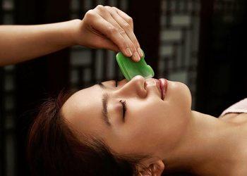 Studio Pemodelan - Gabinet Zdrowego Ciała - botox medycyny wschodu - gua sha masaż liftingujący twarzy