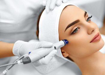 Perfect Look - dermapen - rewitalizacja skóry
