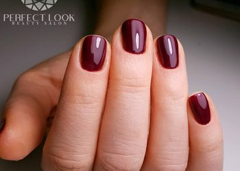 Perfect Look - manicure hybrydowy