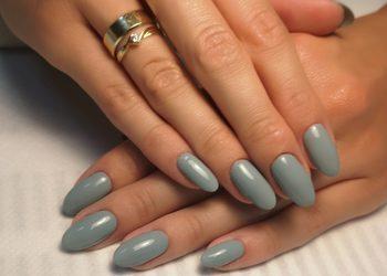 Efectivo Gabinet Kosmetologiczny Studio Wizażu i Charakteryzacji - manicure hybrydowy kombinowany  + ściągnięcie