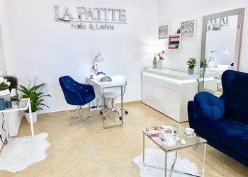 La Patite Nails & Lashes