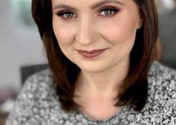 Beauty Room by Klaudia Taraszkiewicz - makijaż ślubny - próbny