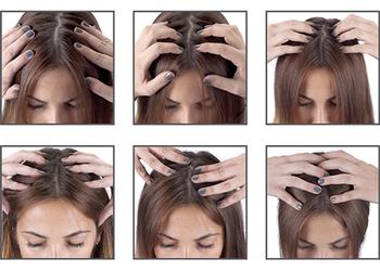 MonaVisage - detox skóry głowy i włosów promocja młodszy stylista