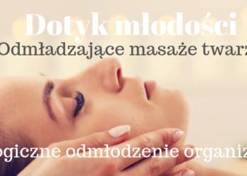 Przestrzeń Harmonii - terapie twarzy, ciała i duszy
