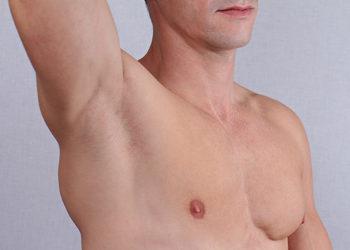 Centrum Kosmetologii Kirey Gliwice - depilacja woskiem lycon - klatka piersiowa + brzuch