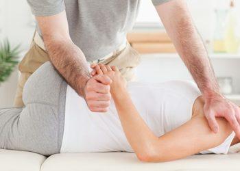 FOOT STOP - fizjoterapia