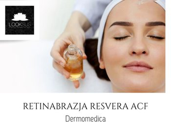 Studio Kosmetologii Looksus - resvera acf