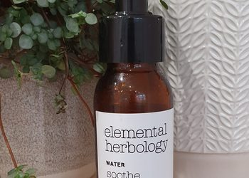 Elemental herbology product