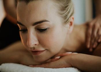 FOOT STOP - masaż relaksacyjny pleców