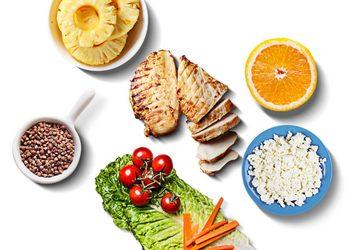 FOOT STOP - konsultacja dietetyczna kontrolna