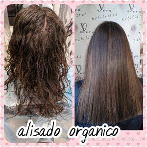 Patriótico Lírico sin embargo  ALISADO ORGANICO producto natural perfecto para pelo natural. Indicado para  niñas y embarazadas   Servicios   Yera   Oviedo