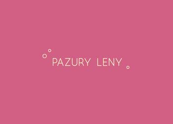 Pazury Leny