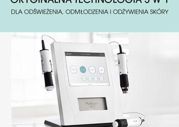 KLEOPATRA gabinet kosmetyczny -  geneo  twarz+szyja+ dekolt