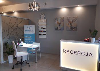 Centrum Rehabilitacji i Kosmetologii Lascada