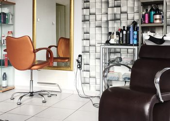 Salon Matrix Elwira Chaberka