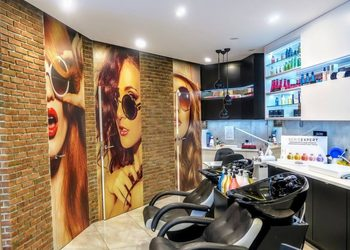 J.O.STYLE HAIR AND BEAUTY SPA