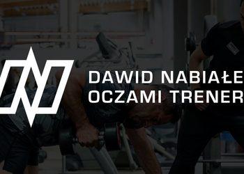 Trener Dawid
