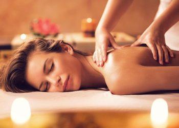 ORIENT MASSAGE ATURI - !promocja! masaż relaksacyjny -  120zł/60min