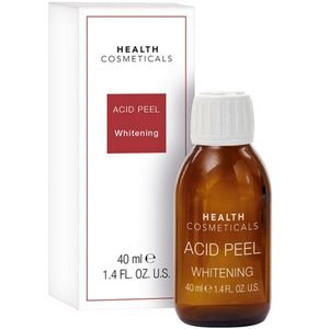 Crystal Clinic - ACID PEEL WHITENING