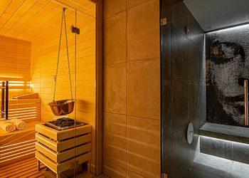 Magia Dla Ciała - sauna złoto syberii
