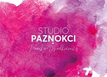 Studio Paznokci Monika Dziadkiewicz