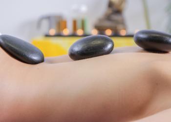 Mandala Float Studio - floating (60') + masaż gorącymi kamieniami (80')