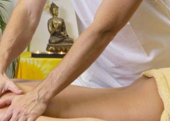 "Mandala Float Studio - floatation session (60') + body treatment ""calming and regeneration"" (80')"